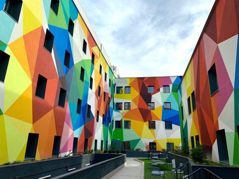 Urbania Sells Student Residence in Madrid to Greystar, AXA and CBRE GI