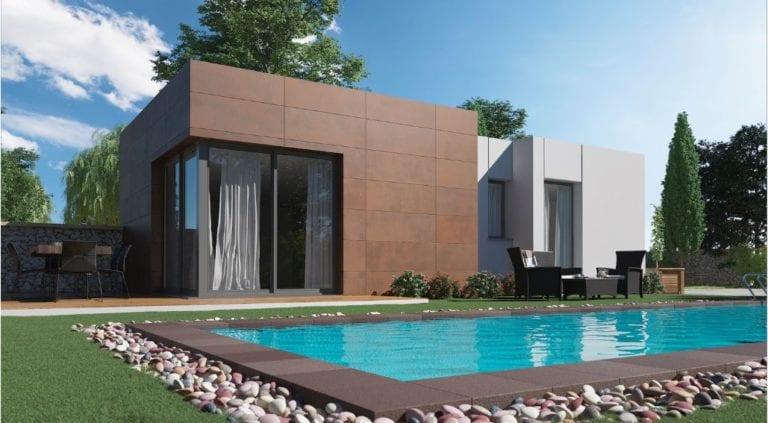 Aumenta la demanda de construcciones sostenibles en la Sierra de Madrid