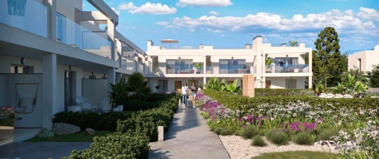 Taylor Wimpey lanza un nuevo proyecto de vivienda de lujo en Palma