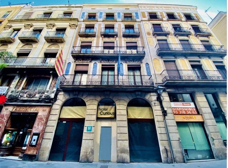 Siamese Dream compra un hotel en Barcelona que explotará Alegria Hotels