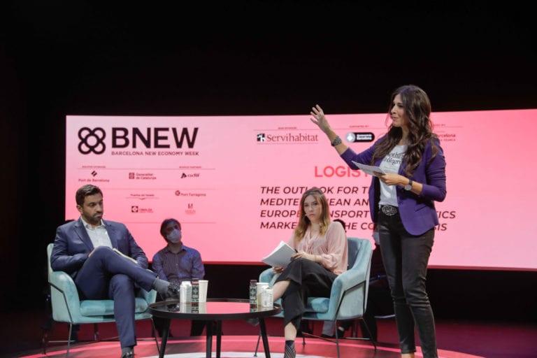 BNEW refuerza su apuesta por la nueva economía