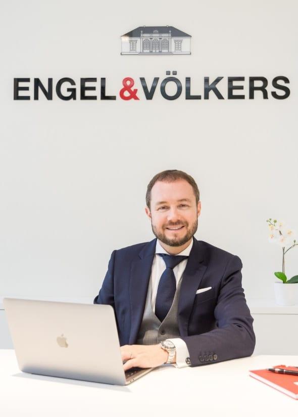 Engel &Völkers incrementa sus ventas en Barcelona en un 114%
