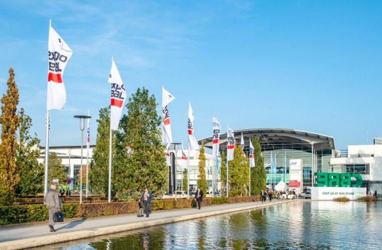 Expo Real 2021 se celebrará en octubre de forma presencial