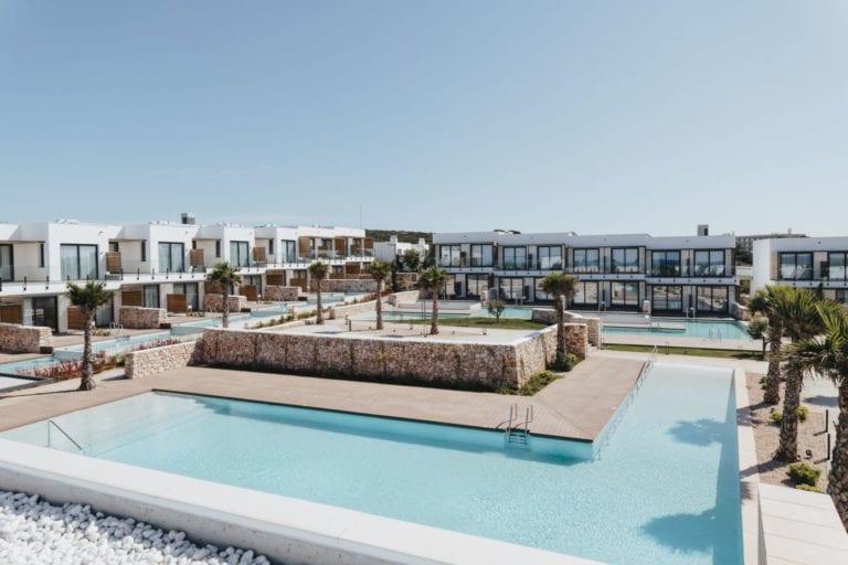 Silicius alcanza un acuerdo con Barceló para abrir un hotel de cinco estrellas en Menorca