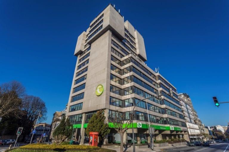 Incus Capital cierra la adquisición de su primer edificio de oficinas en Oporto