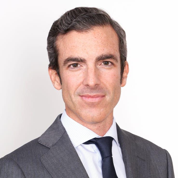 Javier Colino se incorpora al bufete CMS como socio de Corporate Real Estate