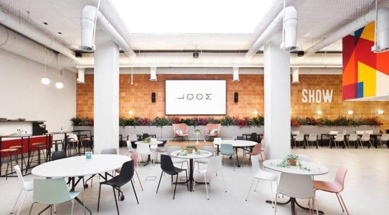LOOM, filial de Merlin, lanza un nuevo formato de oficinas basado en el 'pago por uso'