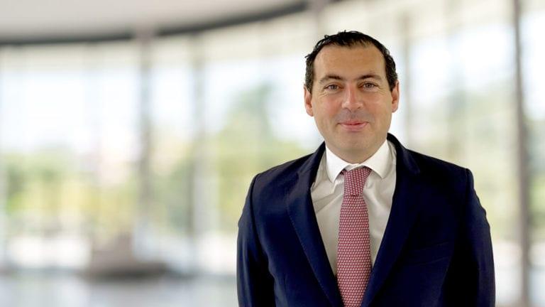Savills IM nombra a Maurice Kelly responsable de Transacciones para España y Portugal