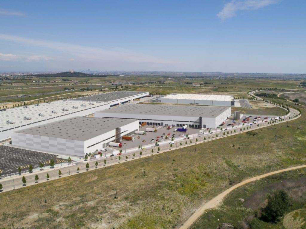 Palm Capital pone a la venta uno de los mayores centros logísticos de España por 250 millones