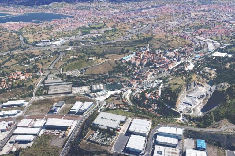 Panattoni compra suelo en Bilbao para desarrollar un nuevo proyecto logístico