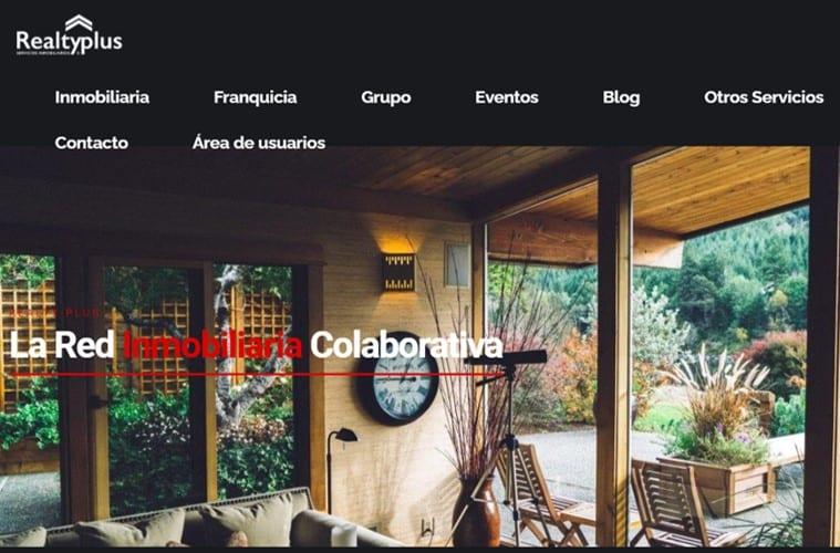 Realtyplus crowdfunding inmobiliario