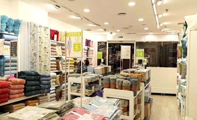 Carmila apuesta por marcas de hogar para sus centros comerciales en España