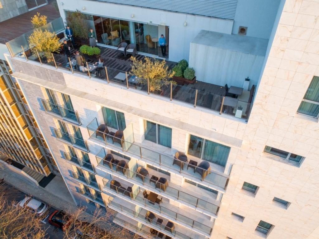 Smy Hotels Lisboa