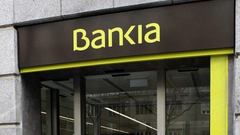 Un inversor privado vende dos sucursales de Bankia en Madrid y Barcelona por 3 millones