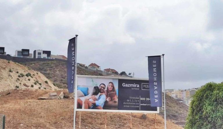 Aedas aterriza en Las Palmas con un proyecto residencial sostenible
