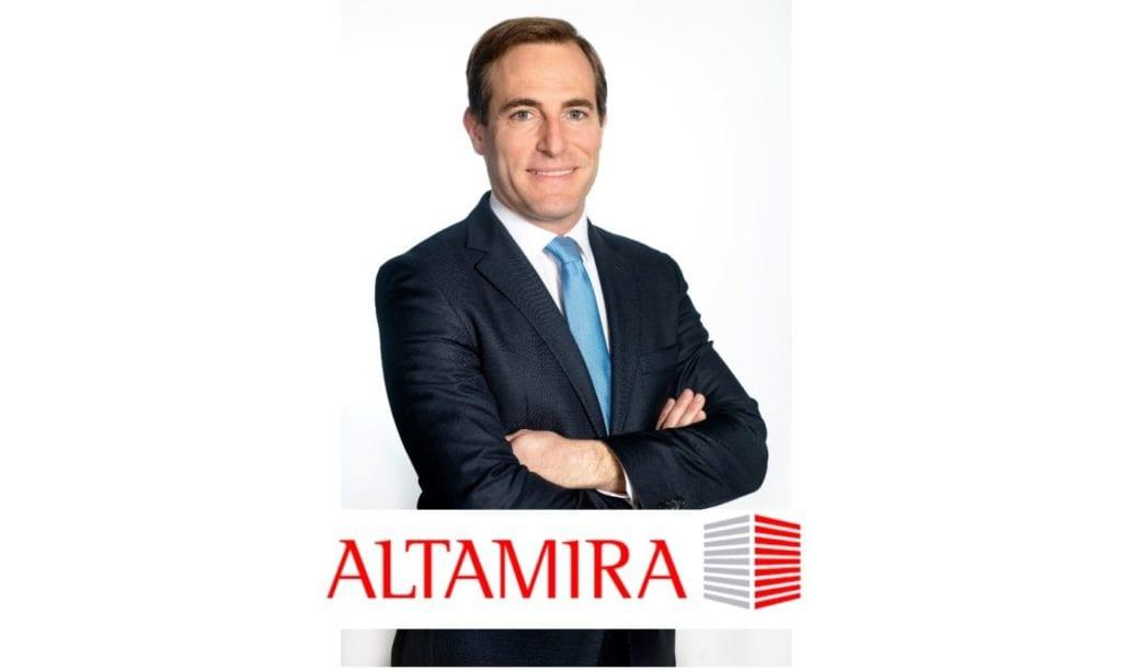 Carlos Maceda Altamira
