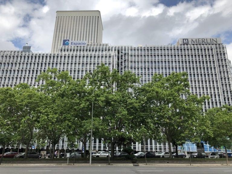 Networkia alquila más de 3.000 m2 de oficinas en el centro de Madrid