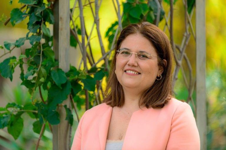 Concepción Mª Diego, nueva presidenta del COAATIE de Santa Cruz de Tenerife