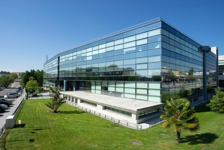 Castellana Properties vende dos edificios de oficinas por 26,5 millones