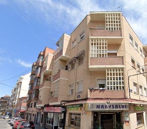 La Socimi Gavari adquiere un edificio residencial en Madrid por 1,9 millones