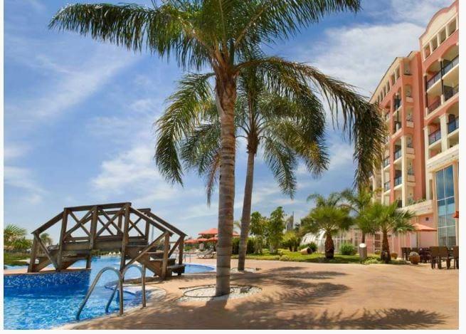 Dos inversores compran a Sareb el hotel Bonalba de Alicante