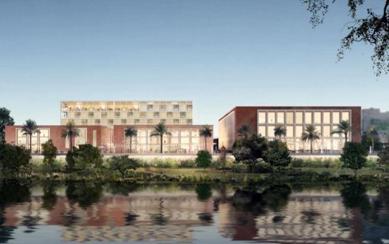 KKH invertirá 200 millones en desarrollar un proyecto mixto en el edificio Altadis de Sevilla
