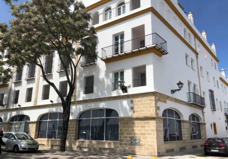 Mazabi compra un hotel de 100 habitaciones en Cádiz
