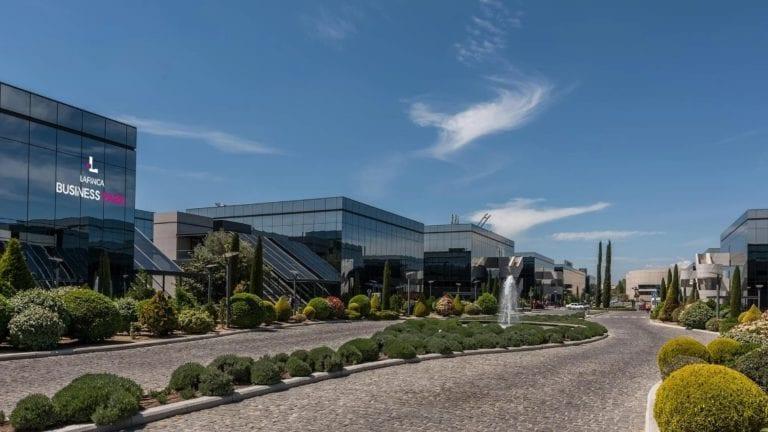 """Las oficinas de La Finca, a salvo del Covid: """"La demanda aumenta y los precios se mantienen"""""""