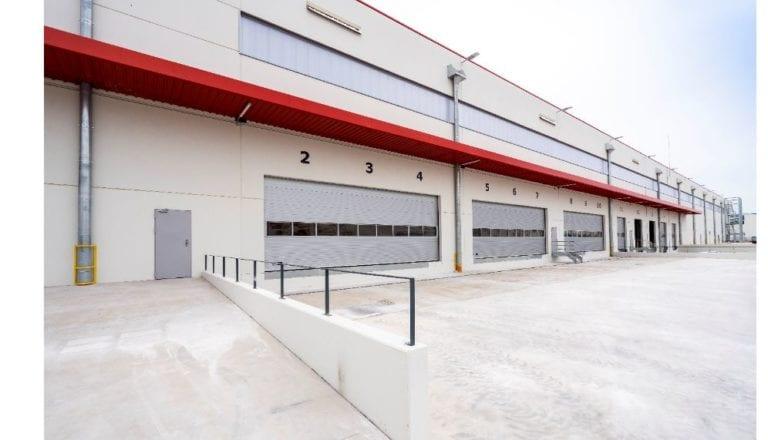 Montepino invierte 8,8 millones en un nuevo edificio logístico en Madrid