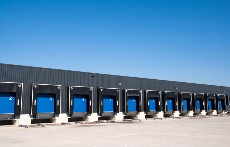 El fondo británico MARK apuesta por invertir en logística en España a través de Crossbay