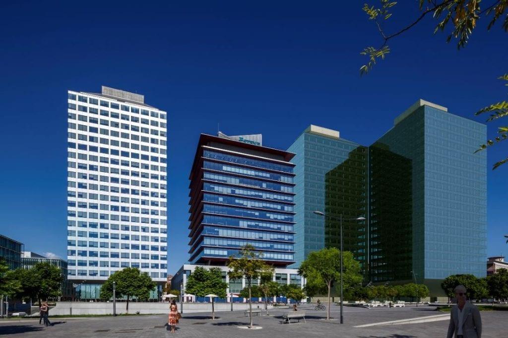 oficinas barcelona fira 1