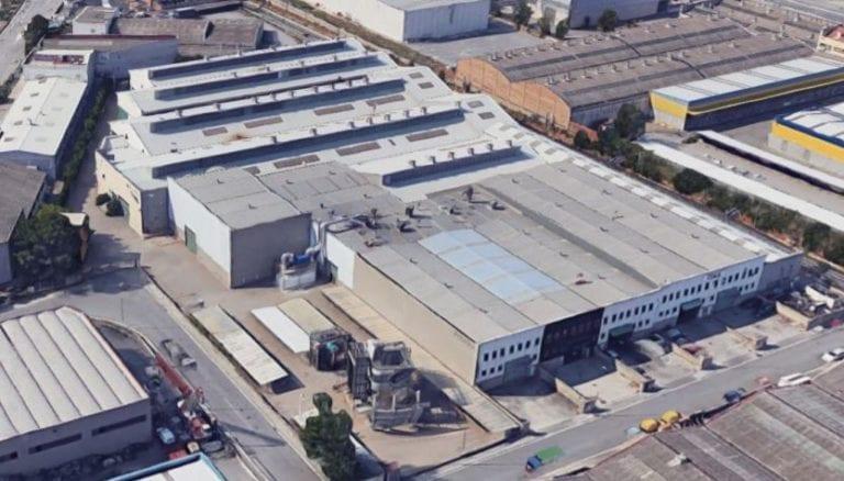 VGP Acquires 20,000-m2 Logistics Site in Barcelona