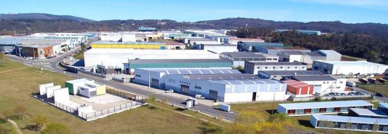 La Xunta adjudica 42.000 m2 de suelo comercial por más de 1,8 millones