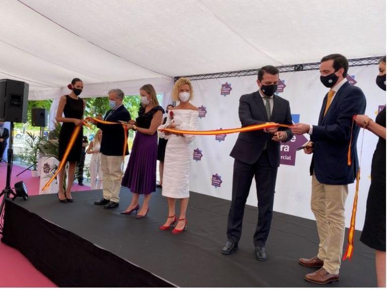 Mitiska Reim abre un parque comercial en Córdoba