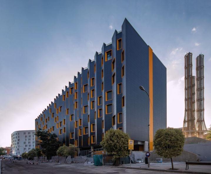 El Ayuntamiento de Madrid destina 28,4 millones a construir casi 700 viviendas
