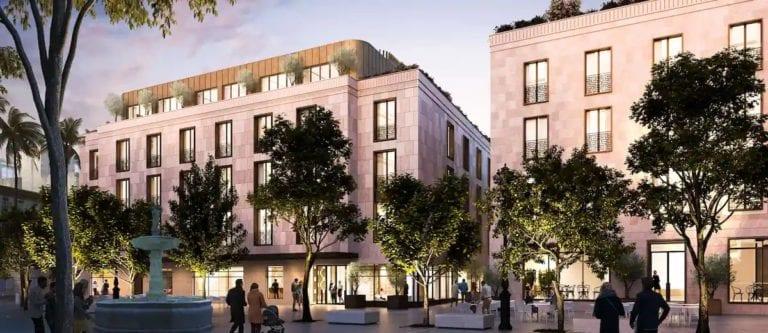 Radisson Collection abre su primer hotel en España