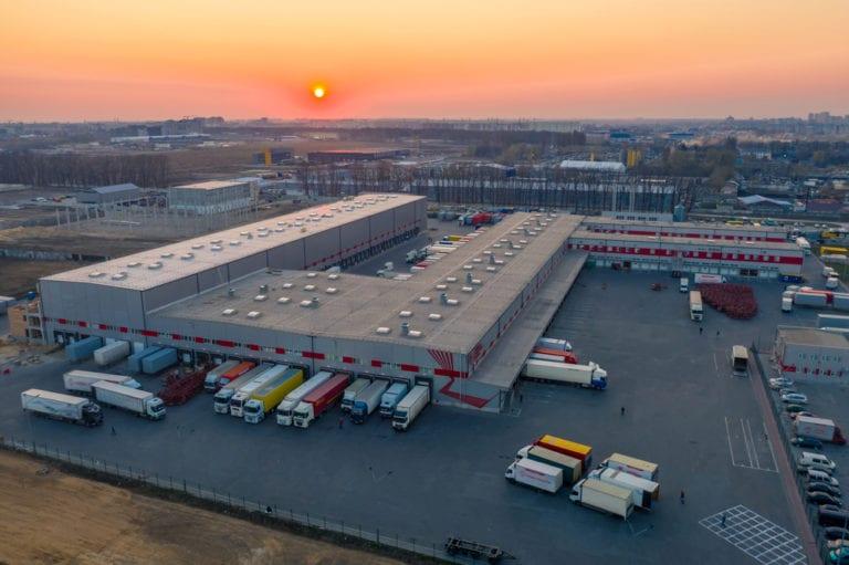 Brookfield adquiere 186.000 m2 logísticos en España, Alemania y Polonia