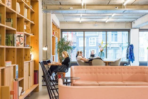 IWG Continues to Grow in Spain: Opens New Co-Working Space in 22@