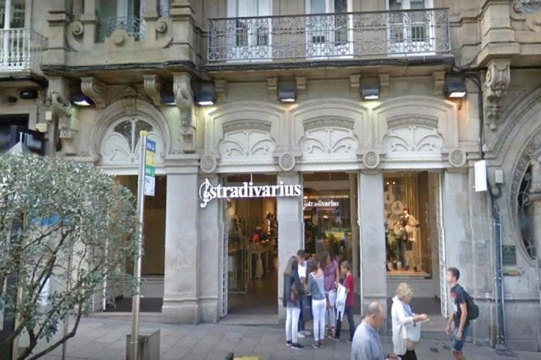 Ores vende un local comercial en Vigo por 4,1 millones
