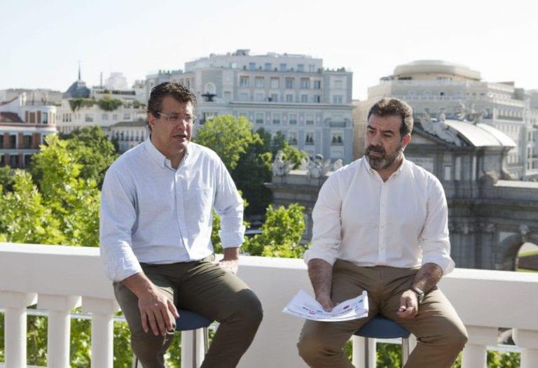 La asociación Madrid Aloja pide limitar a un 40% las viviendas turísticas en un único edificio