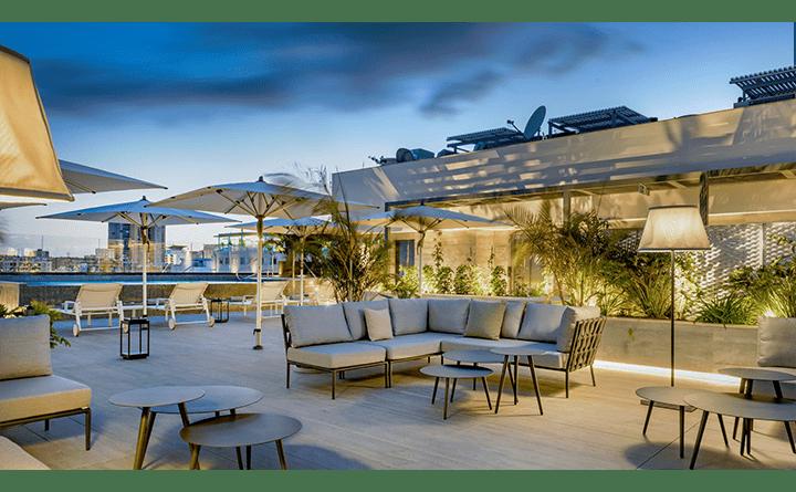 Marriot Tenerife Ibiza