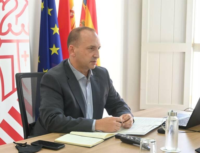 La Generalitat Valenciana compra 24 viviendas a CaixaBank