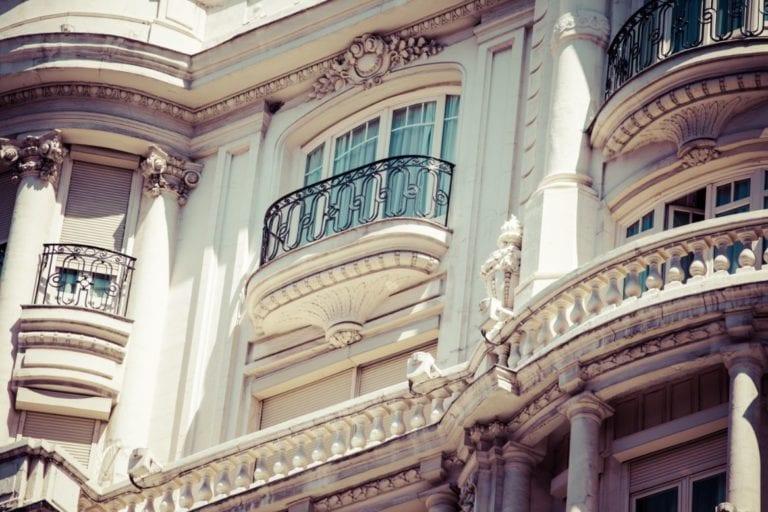 Así son las viviendas más lujosas que se construyen en Madrid