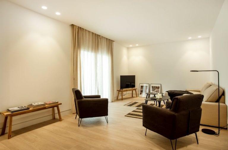 Kiri AM adquiere dos activos residenciales en Madrid