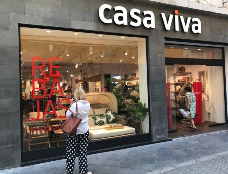 Casa Viva abre su segunda tienda en Valencia