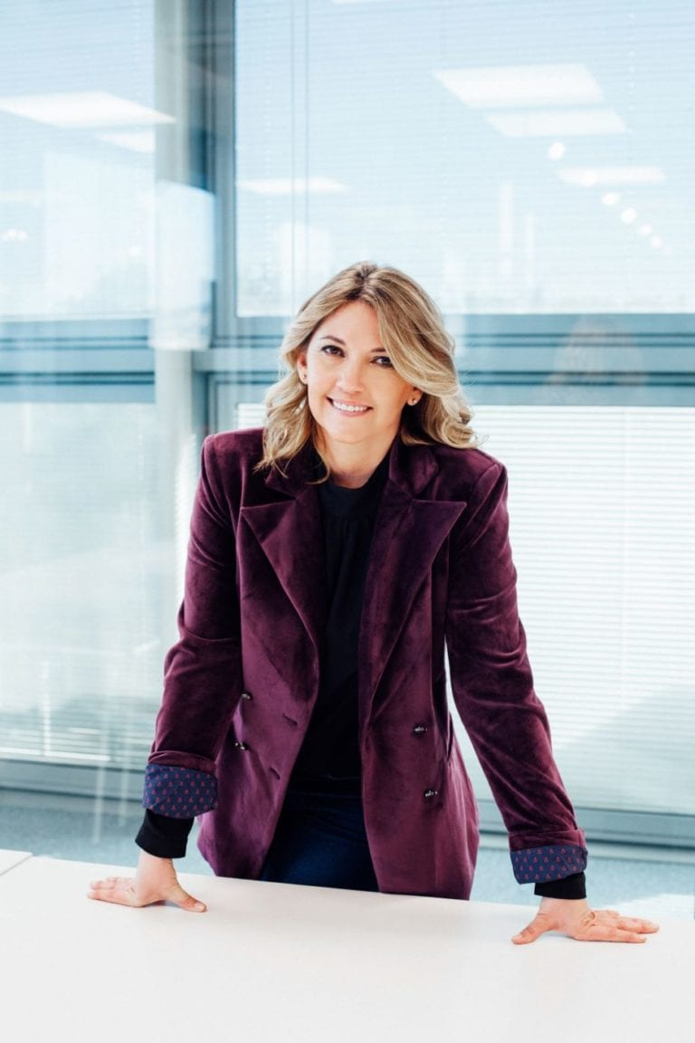 """Blanca Sorigué (ZFB): """"Cuando ofreces valor, las empresas saben escuchar"""""""