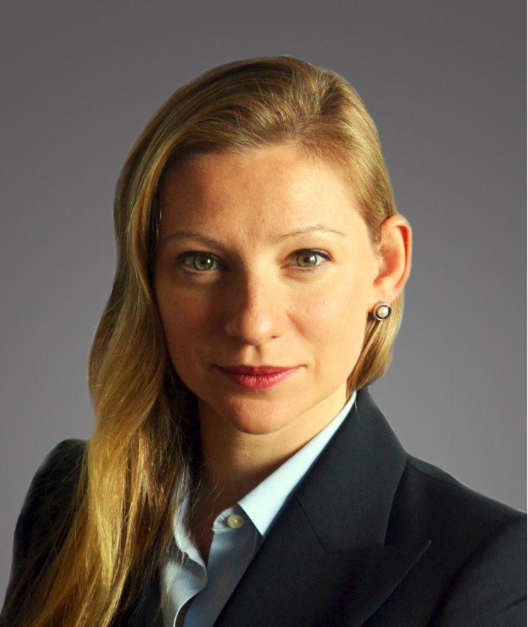 CBRE GI directora sostenibilidad Helen Gurfel