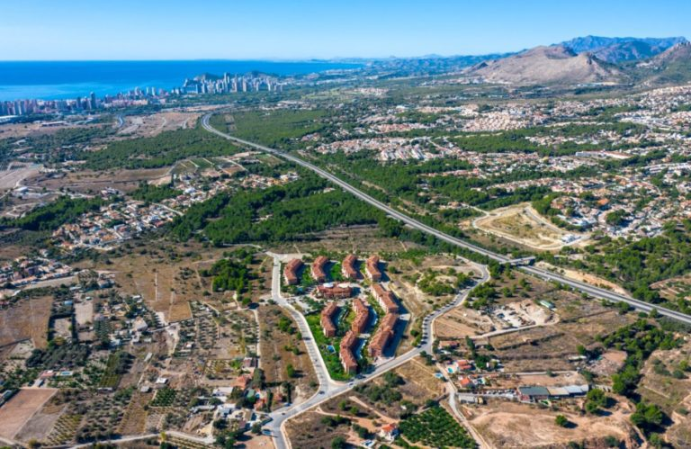 CPI adquiere un 'resort para mayores' en Alicante por 35 millones