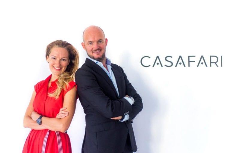 Casafari se hace con más de 100 millones para crecer en Europa