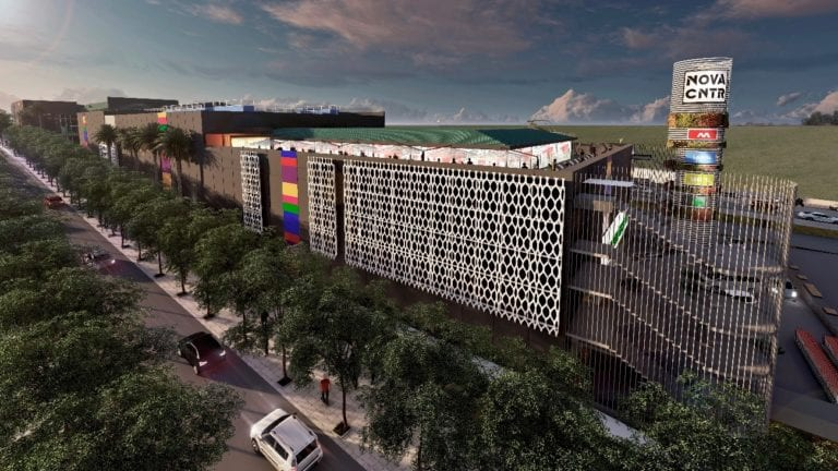El Reit luxemburgués Titan ficha a BNP para comercializar su centro comercial en Cataluña